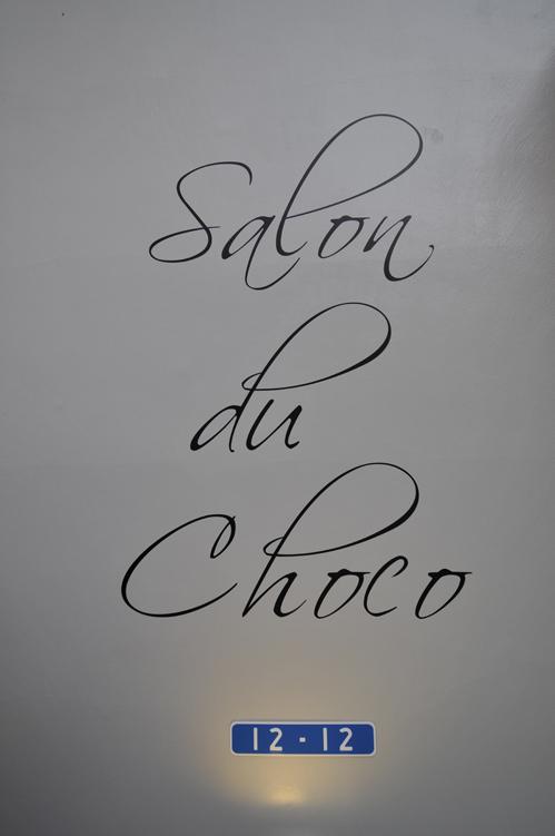 Salon du Choco