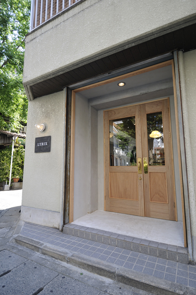 LYRIX 平尾店